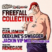 Ganjaman / Renegade - Single by Freefall Collective