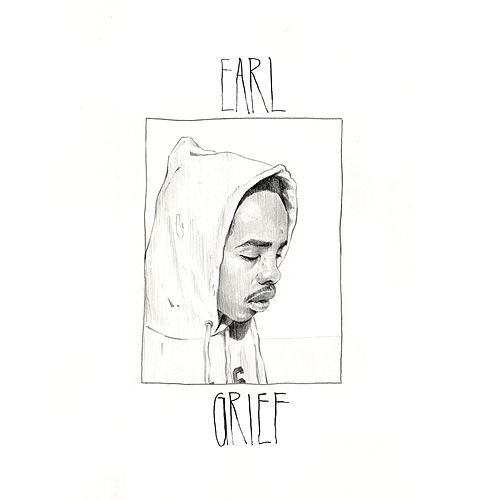 Play & Download Grief by Earl Sweatshirt | Napster