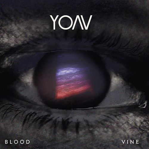 Blood Vine by Yoav