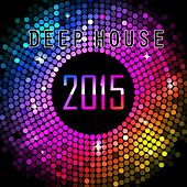 Ibiza Deep House Mix 2015 de Various Artists