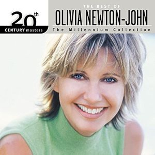 Play & Download 20th Century Masters: The Millennium Collection... by Olivia Newton-John | Napster