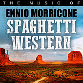 Play & Download Spaghetti Western: The Music of Ennio Morricone by Hollywood Studio Orchestra | Napster