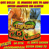 Play & Download 15 Cumbias Calientes by Sonora Tropicana | Napster