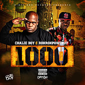 Play & Download 1000 by Chalie Boy | Napster