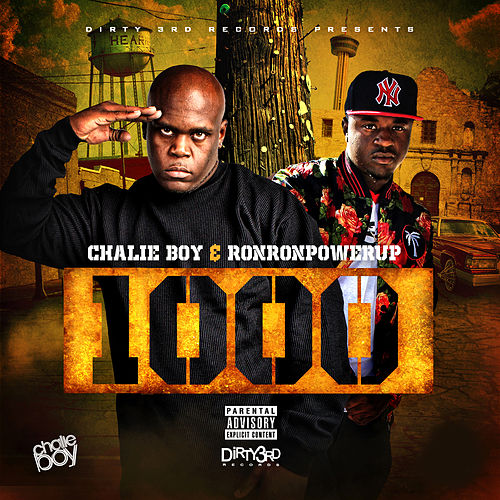 1000 by Chalie Boy