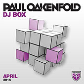 Play & Download DJ Box - April 2015 by Various Artists | Napster