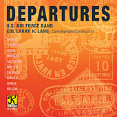 Departures by The United States Air Force Band