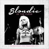 In the Flesh (Live) von Blondie