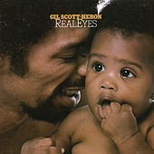 Play & Download Real Eyes by Gil Scott-Heron | Napster
