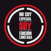 No Soy Especial by Edicion Limitada