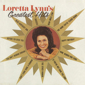 Play & Download Loretta Lynn's Greatest Hits by Loretta Lynn | Napster