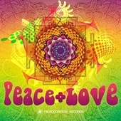 Play & Download Peace + Love - EP by Various Artists | Napster