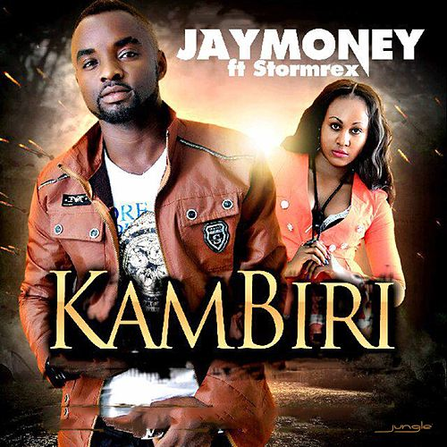 Kambiri by Jay Money