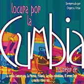 Play & Download Locura Por La Cumbia by Orquesta Melao | Napster