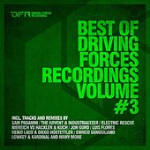 Best of Driving Forces Vol.3 by Various Artists