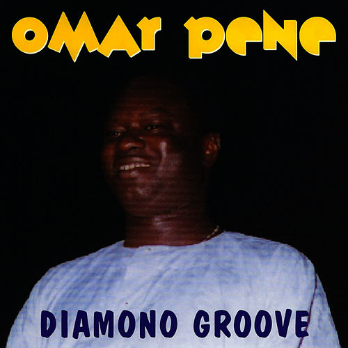 Play & Download Diamono Groove by Omar Pene & Super Diamono | Napster