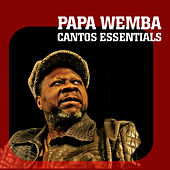 Cantos Essentials: Best of Papa Wemba by Papa Wemba
