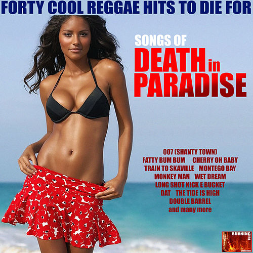 Death in Paradise by Various Artists