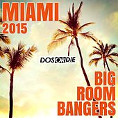 Miami 2015 - Big Room Bangers by Various Artists