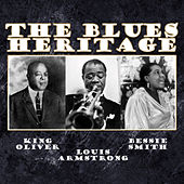 Play & Download The Blues Heritage by Various Artists | Napster