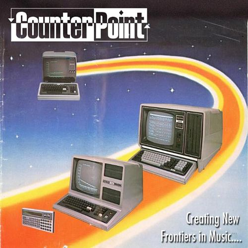 Play & Download Creating New Frontiers in Music.... by Counterpoint | Napster