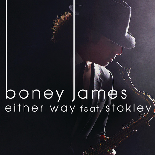 Play & Download Either Way by Boney James | Napster