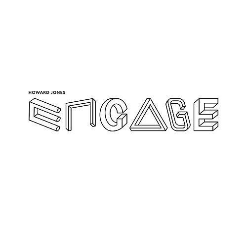 Play & Download Engage by Howard Jones | Napster