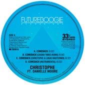 Comeback EP by Christophe