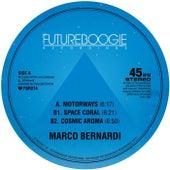 Play & Download Motorways by Marco Bernardi | Napster