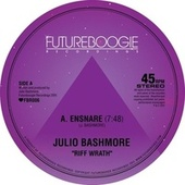 Play & Download Riff Wrath by Julio Bashmore | Napster