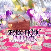 Spring Picnic in the Park – Listening Classical Music on Fresh Air, Meeting with Family & Friends, Great Music with Mozart, Schubert, Beethoven, Family Picnic & Barbecue with Perfect Piano Music, Weekend with Classics by Family Picnic Music Collection