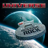 Mission Rock by The Universe