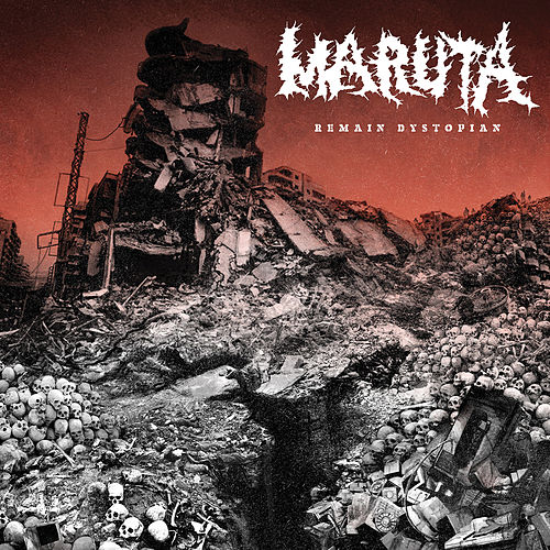 Play & Download Remain Dystopian by Maruta | Napster