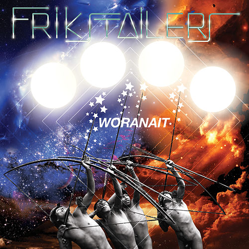 Play & Download Woranait by Frikstailers | Napster