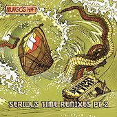Serious Time Remixes, Vol. 2 by Mungo's Hi-Fi