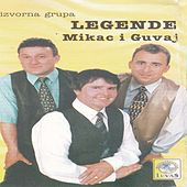 Play & Download Neca Gara da se gari by Legende | Napster