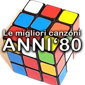 Play & Download Le migliori canzoni anni '80 by Various Artists | Napster