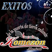 Play & Download Exitos by Komezon Musical | Napster