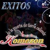 Exitos by Komezon Musical