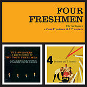 Play & Download The Swingers + Four Freshmen & 5 Trumpets (Bonus Track Version) by Benny Goodman | Napster