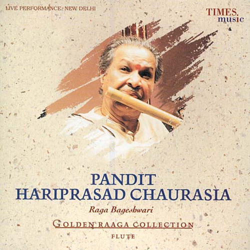 Play & Download Golden Raaga Collection, Vol. 2 (Live) by Pandit Hariprasad Chaurasia | Napster
