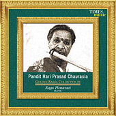 Golden Raaga Collection, Vol. 3 by Pandit Hariprasad Chaurasia