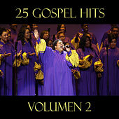 Play & Download 25 Gospel Hits Vol. 2 by Various Artists | Napster