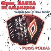Play & Download Bailando Con los Hnos. Banda by Hnos. Banda de Salamanca | Napster