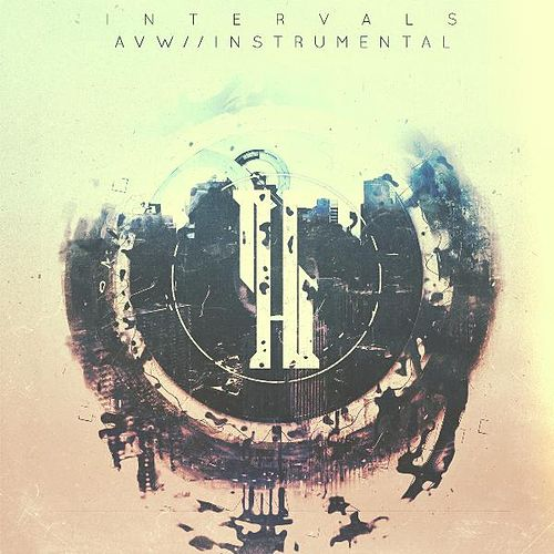 Play & Download Avw // Instrumental by Intervals | Napster