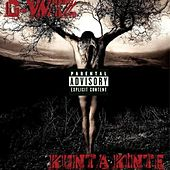 Play & Download Kunta Kinte by G-Wiz | Napster