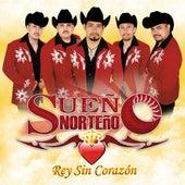 Play & Download Rey Sin Corazón by Sueño Norteño | Napster