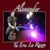 Play & Download Tu Eres la Razón by Alexander | Napster
