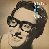 Down The Line Rarities by Buddy Holly