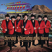 Play & Download Corridos y Canciones de Mi Tierra by Los Rieleros Del Norte | Napster